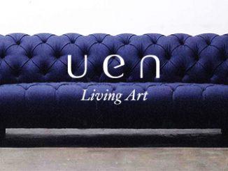 奈技工房 ソファブランド「UEN」の立ち上げとショールームをリニューアルオープン