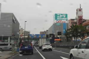 環七梅島店(東京都足立区梅島、今年12月オープン予定)