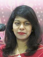 インド政府繊維省テキスタイル長官のカヴィタ・グプタ氏