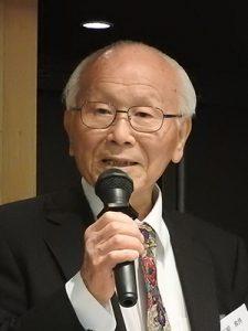 類似品対策委員会の川崎敦將委員長