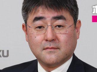 加藤正俊 氏