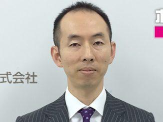 安井雄悟氏