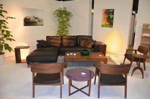 シギヤマ家具工業の新作