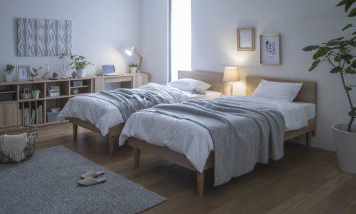 mini④ベッド