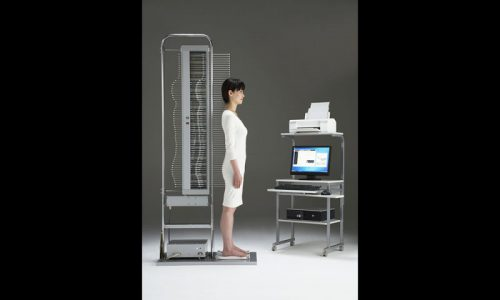 mini④寝姿勢測定機